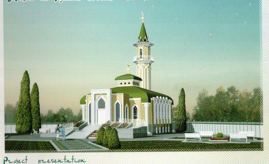 В Тамбове построят мечеть - Новости Тамбова